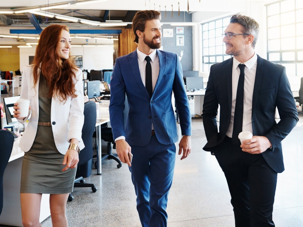 Beispiel Berater für GmbH Probleme und Förderberatung