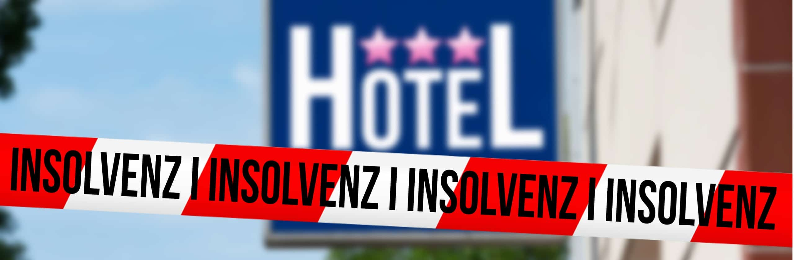 GmbH Insolvenzverschleppung bei Hotels
