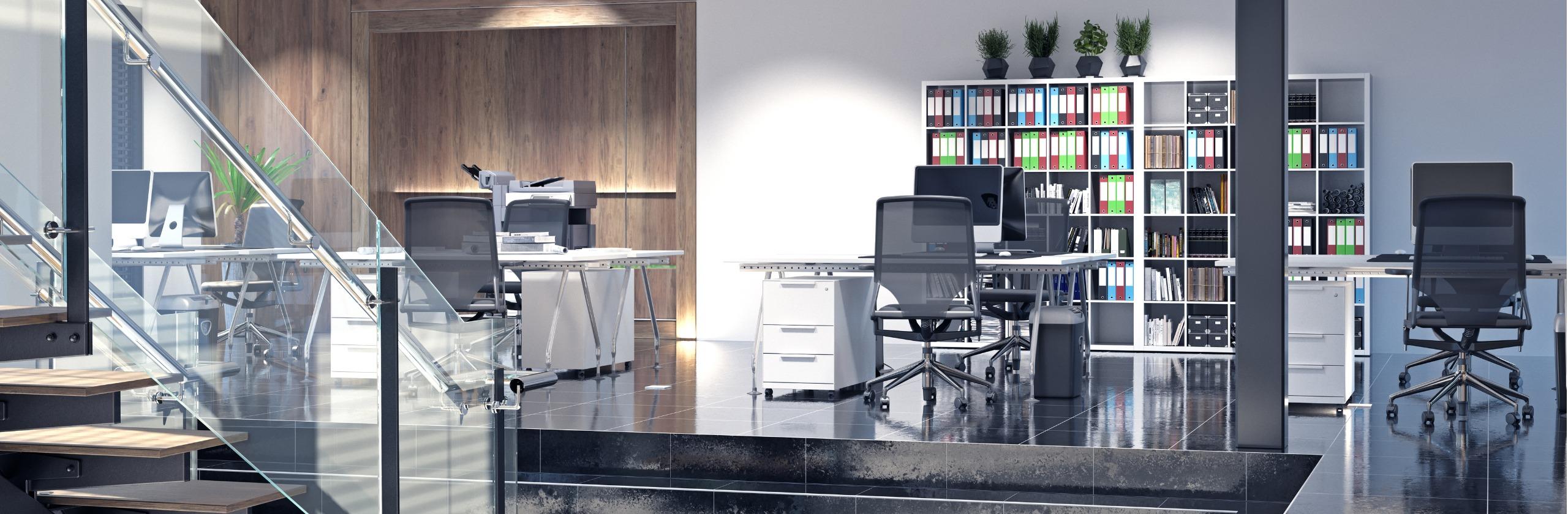 GmbH Ankauf mit Büro