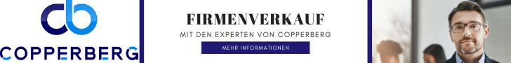 Firmenverkauf statt GmbH schließen Anzeige