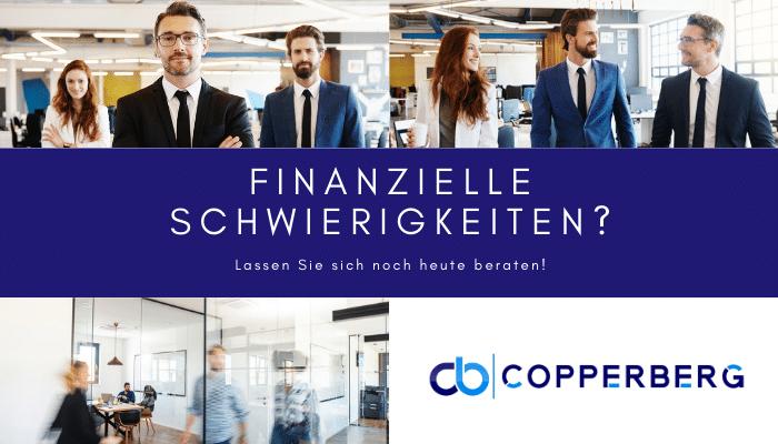 GmbH Liquidation bei GmbH Problemen