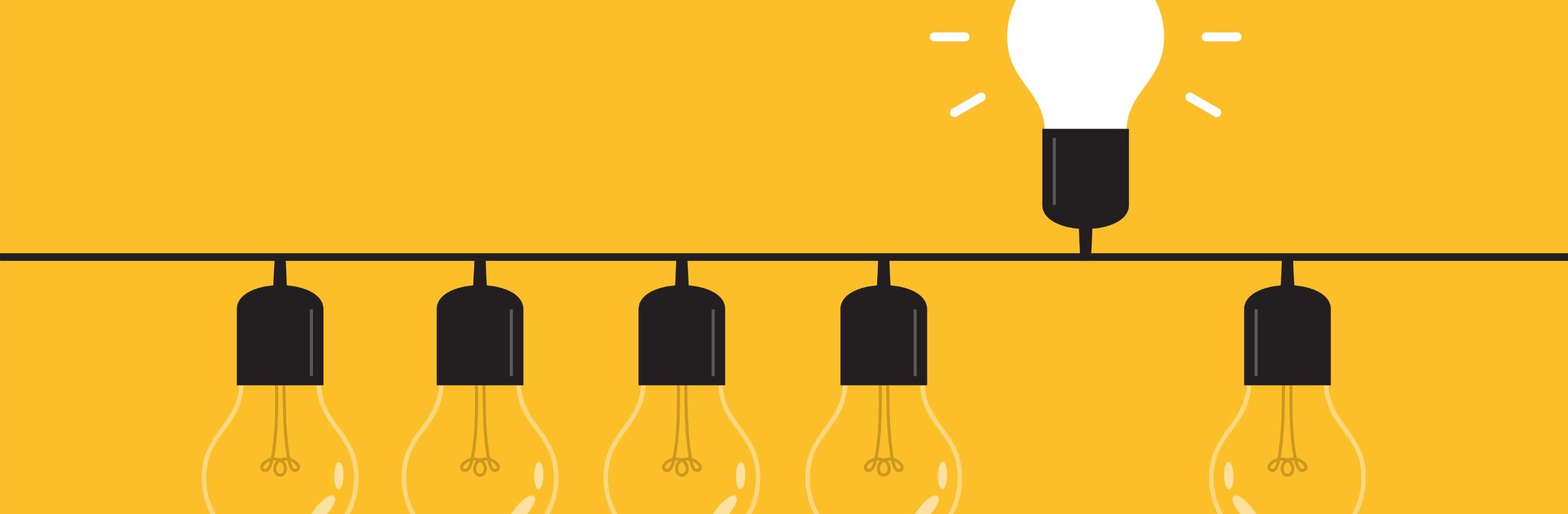 Start-Ups scheitern bei Problemen
