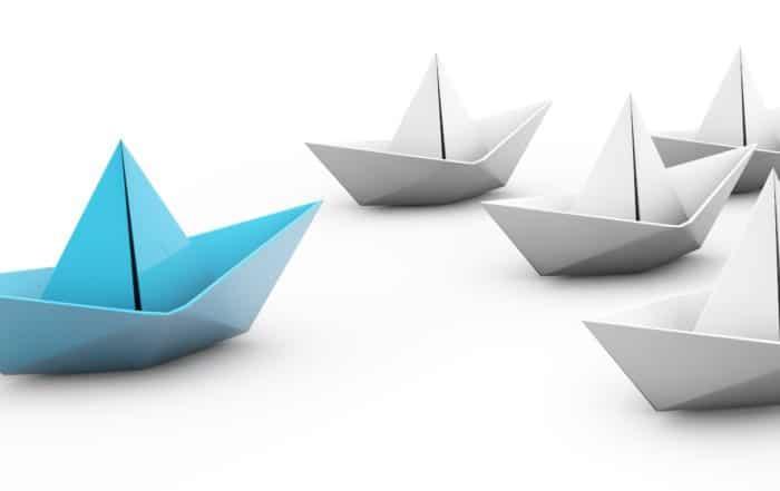 Insolvente GmbH verkaufen mit Boot
